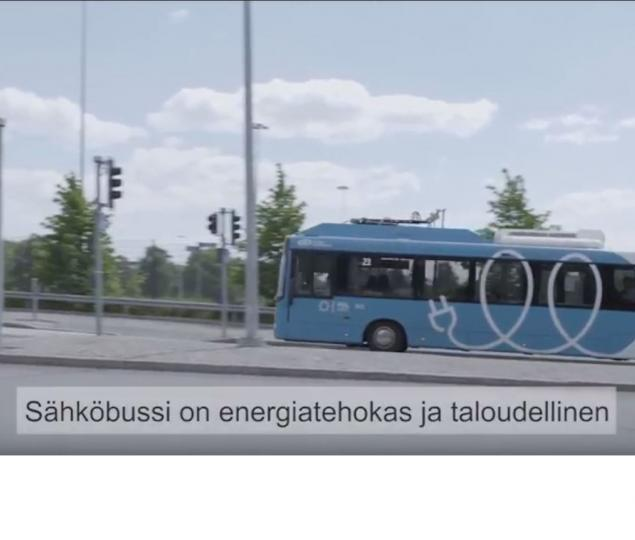 Suku puoli bussi videot